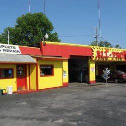 repair jacksonville fl all pro auto repair closed auto repair 4122
