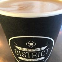 James's st, burnley, bb11 1ng, united kingdom. The District Coffee House - Coffee Shop in Boise
