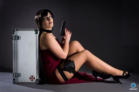 Ada Wong Resident Evil Xxgasm