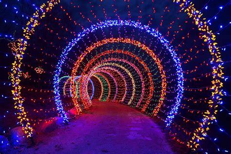 botanical gardens christmas lights victoria b