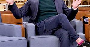 Zach Galifianakis Talks Baby Son on The Tonight Show ...