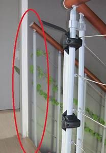 Barrière De Sécurité Pour Escalier : installation barri re escalier archives les aventures de ~ Dailycaller-alerts.com Idées de Décoration
