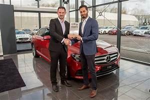 Mercedes-Benz E-Class saloon gains Car of the Year ...