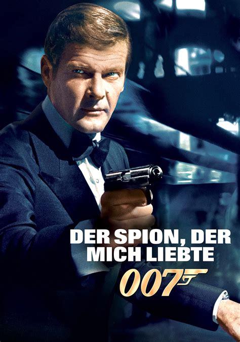 The Spy Who Loved Me | Movie fanart | fanart.tv