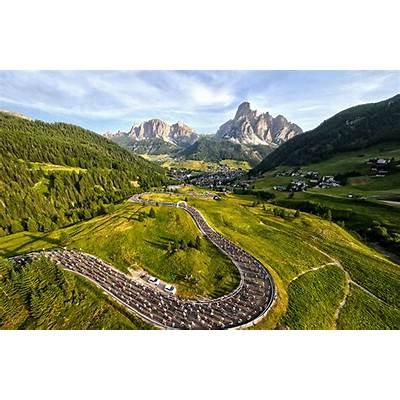 Maratona dles Dolomites - VIVODolomiten