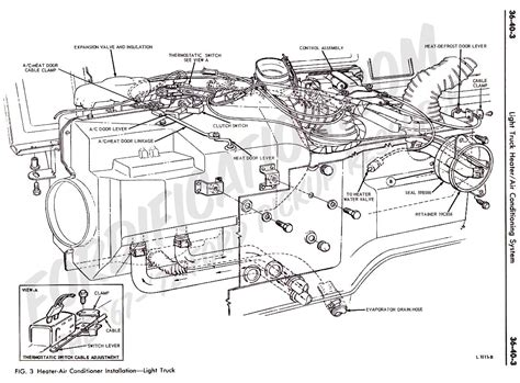 1977 Ford F 150 Ac Wiring Diagram by Ford Truck Technical Drawings And Schematics Section F