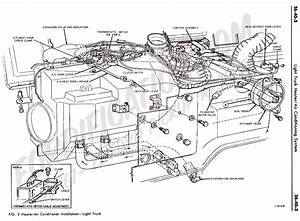 Ford Air Conditioner Diagram  Ford  Free Engine Image For