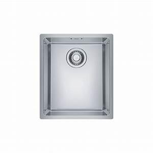 Mrx 210-34 Maris Single Bowl Sink