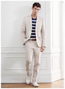 Men's Summer Wedding Outfits