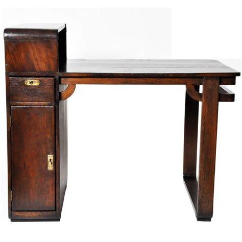 art desks for sale modernist art deco desk for sale at 1stdibs