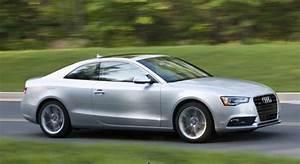2014 Audi A5 2 0t Coupe Quattro Review By John Heilig