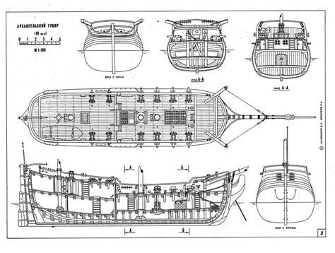 ship plans free download jedrenjaci boat plans ship building