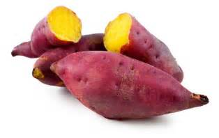 Yam Root Vegetable
