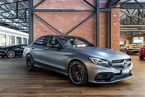 Mercedes C63s Amg : 2017 mercedes c63s amg richmonds classic and prestige ~ Melissatoandfro.com Idées de Décoration