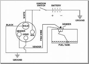 grounding a plastic gas tank boatbuilding blog With boat gas gauge wiring boat circuit diagrams