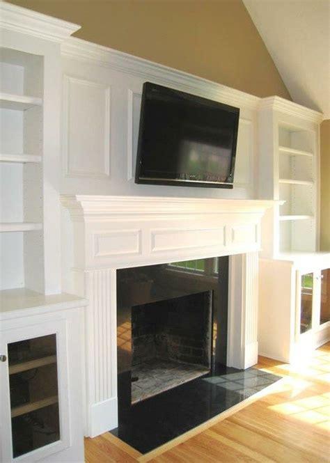 living room bookshelf ideas living room  fireplace
