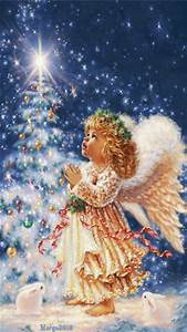 15 Beautiful Angels Animated Gifs - Best Animations