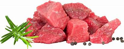 Meat Transparent Resolution