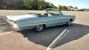 1966 Dodge Polara 500 Convertible