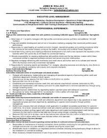 credit collections manager resume winning resume sle for collections manager position with professional experience and