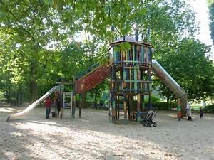 Schöne Spielplätze Berlin : rias spielplatz im volkspark wilmersdorf kufsteiner strasse ytti ~ Buech-reservation.com Haus und Dekorationen