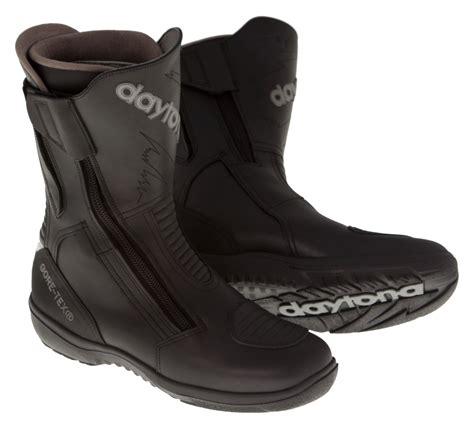 road motorbike boots daytona road star gtx boots revzilla