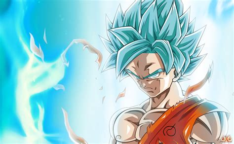 Animated Goku Wallpaper - ssgss goku wallpaper wallpapersafari