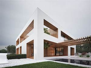 Residential, Architecture, Inspiration, Modern, Materials