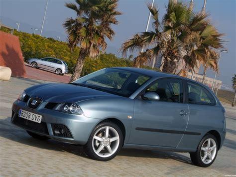 Fotos De Seat Ibiza Facelift 2006