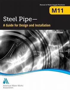 Awwa M11   Steel Pipe