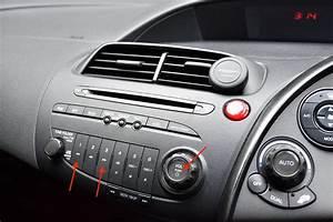 Speaker Check Mode  U2013 Fn2 Civic  U2013 Autoinstruct