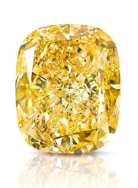 Graff Unveils a Spectacular 132-Carat 'Golden Empress