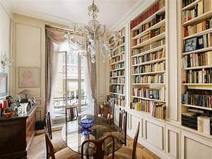 $2 1M Parisian Apartment Once Home to Famed French