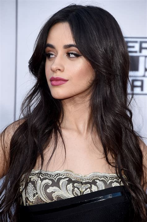 Find Out Where Camila Cabello Found Inspiration For Her