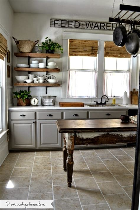 rustic grey kitchen cabinets home inspiration painted kitchen cabinets sobremesa stories