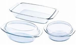 Auflaufform Glas Mit Deckel Eckig : glas auflaufform set 5 tlg rund eckig oval auflaufform mit deckel glas sch sseln ~ Markanthonyermac.com Haus und Dekorationen