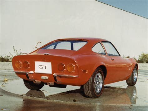 1968 Opel Gt by Pictures Of Opel Gt 1968 73 2048x1536