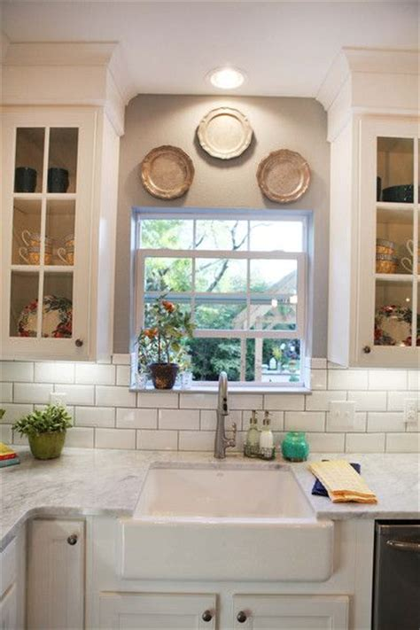 1000+ Ideas About Kitchen Window Sill On Pinterest