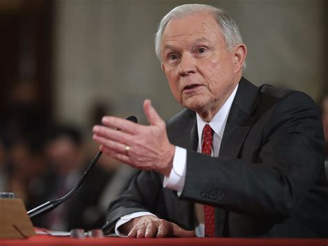 Jeff Sessions goes through 10-hour grilling on first day ...