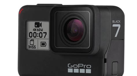 gopro hero black test de beste