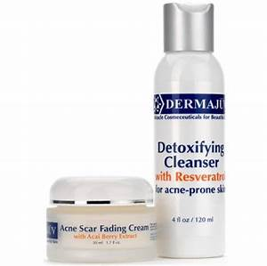 Acne Scars Removal Products