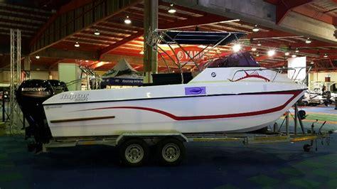 Raptor Rubber Boats by Raptor 660 Cat Natal Power Boats