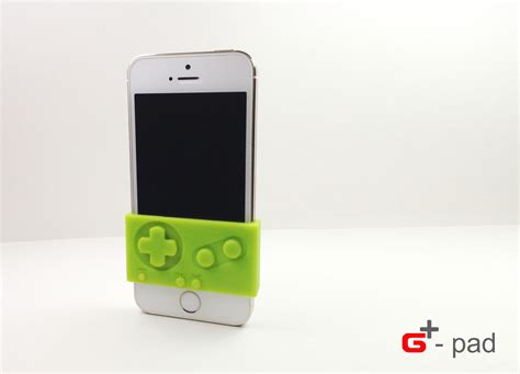 gba for iphone g pad bringing physical boy buttons to your iphone
