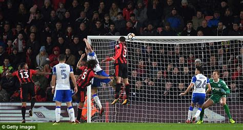 sport news Bournemouth rescued by another referee named Madley
