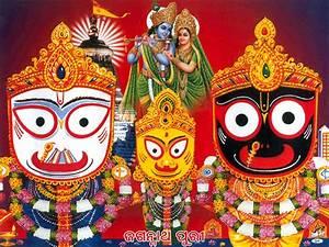 Bhagwan Ji Help me: Lord Jagannath HD Wallpapers