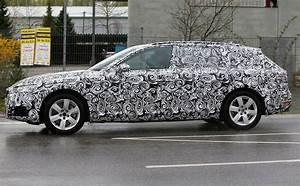 Audi A4 Hybride : l 39 audi a4 avant 2016 se fait photographier l 39 automobile magazine ~ Dallasstarsshop.com Idées de Décoration