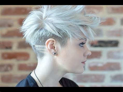 lita  clipper undercut youtube