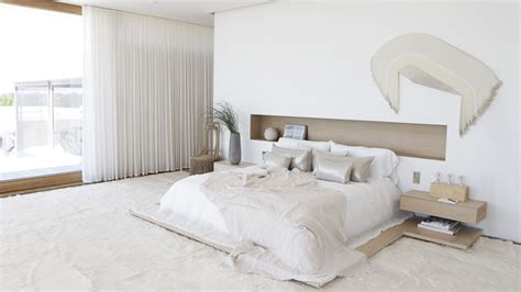The Floor Beds by It S Okay To Put Your Bed On The Floor Architectural Digest