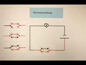 Schaltplan Einfache Ausschaltung : wechselschalter mehrere schalter f r eine lampe zus ~ Haus.voiturepedia.club Haus und Dekorationen
