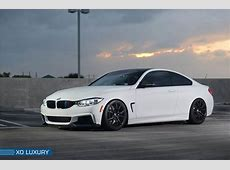2014 BMW 435i On 20Inch XO Luxury Wheels Rides Magazine